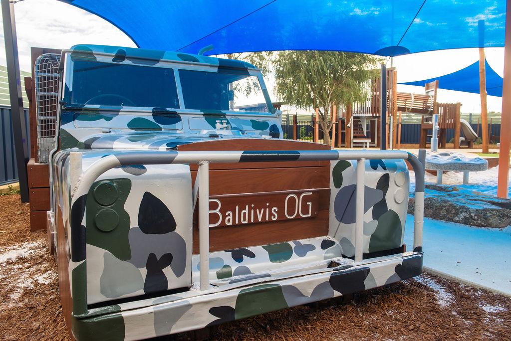 Baldivis South