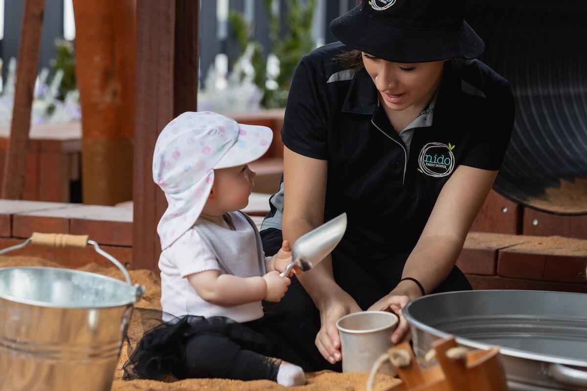 Experience Nursery