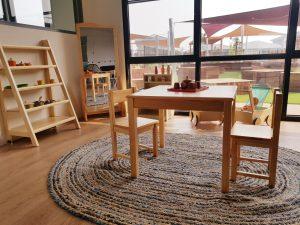 children sitting room of nido child care centre in wyndham vale