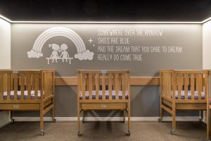 inside the classroom image of nido child care centre at blackburn